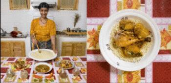 Toca Comer.  Abuelas de todo el mundo, compartiendo sus recetas más populares . Marisol Collazos Soto, Rafael Barzanallana