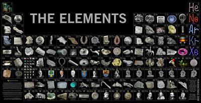 Foto de familia de los elementos qumicos tabla peridica toca foto de familia de los elementos qumicos tabla peridica marisol urtaz Image collections