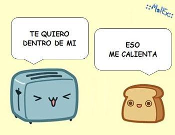 Toca Comer. Humor con pan de molde. Marisol Collazos Soto, Rafael Barzanallana
