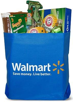 Toca Comer. Walmart en Facebook en el ámbito local. Marisol Collazos Soto