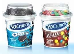 Toca Comer. Danone adquiere YoCrunch. Marisol Collazos Soto, Rafael Barzanallana