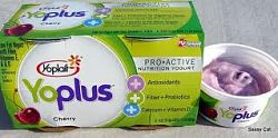 Toca Comer. General Mills paga demanda por publicidad engañosa de yogurt Yoplait. Marisol Collazos Soto, Rafael Barzanallana